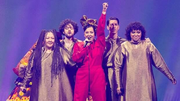Эксперты оценили шансы Манижи выиграть «Евровидение»