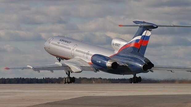 Авиакомпания «Аэрофлот» объявила акцию для ветеранов ВОВ
