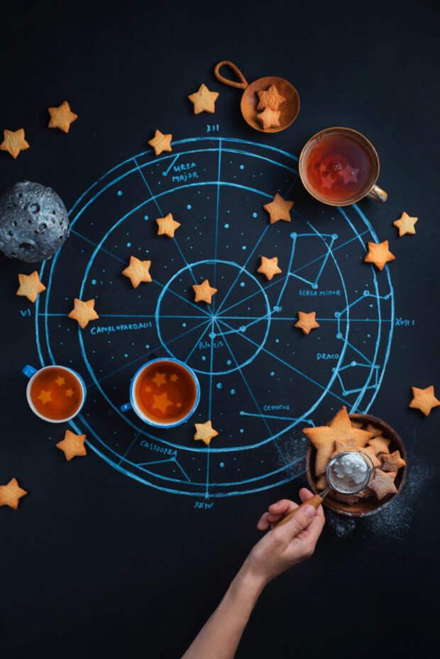 Гороскоп на 26 июля для каждого знака зодиака...