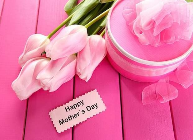 Что можно подарить маме на 8 Марта?