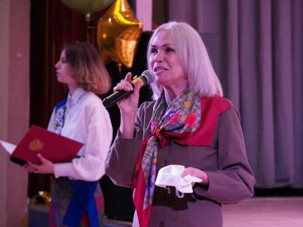 Белых. Фото: Ольга Чумаченко