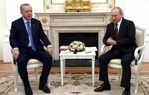 Как США заставили Турцию выбирать между Россией и Китаем