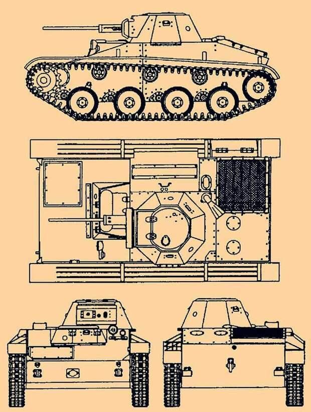 World of Tanks Blitz.