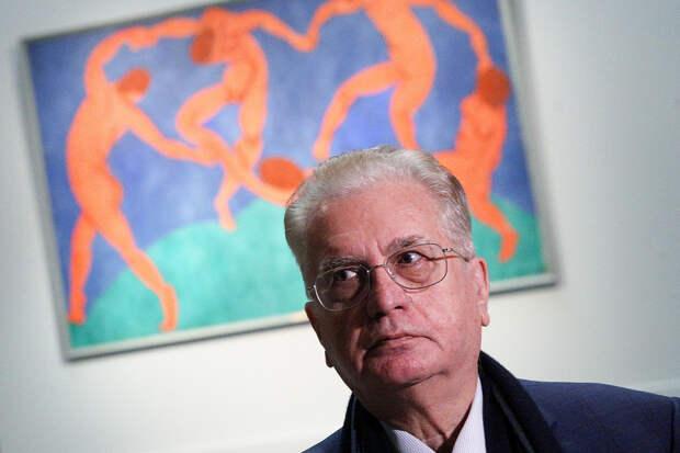 Пиотровский отметил неготовность россиян к эротическим выставкам в Эрмитаже
