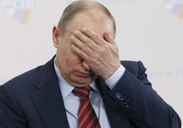 Вина Путина в случившемся в Казани. Оптимизация психиатрии в России