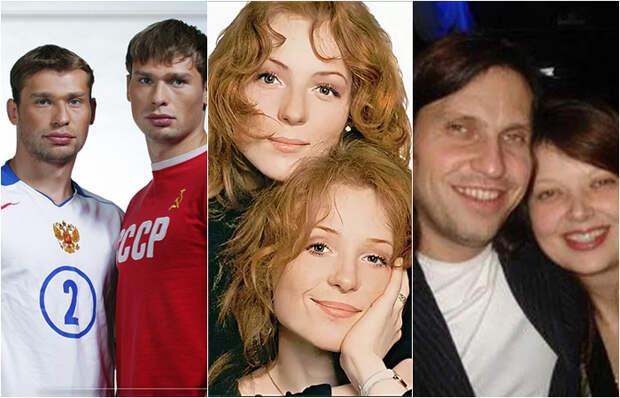 Как покоряли шоу-бизнес 8 российских звёздных близнецов и двойняшек