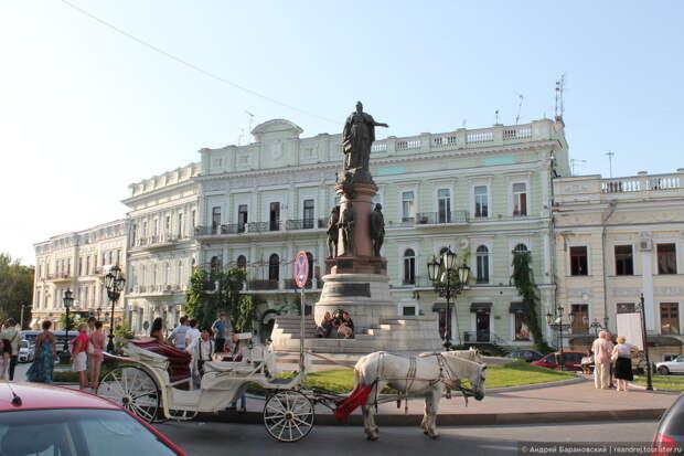 10 самых крупных городов Украины. И кто же их основал?