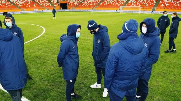 Худяков: «Деньги на счет «Тамбова» от РФС поступят в марте, и мы начнем погашение долгов перед игроками»