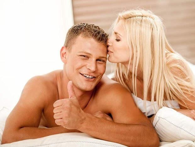 Первый секс влюбленных влияет на длительность их отношений, - ученые