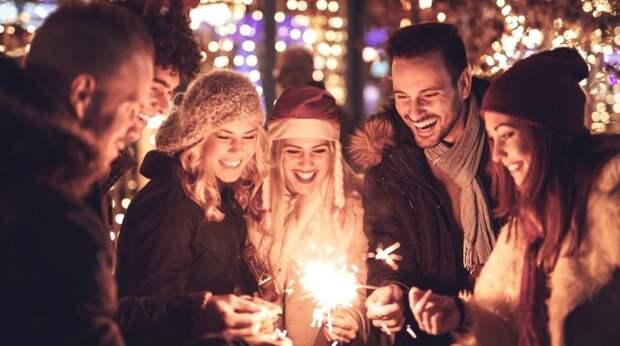Главные правила новогодней ночи, чтобы не разочароваться в празднике снова