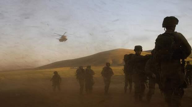 Израильская армия предотвратила попытку теракта на территории Вифлеема
