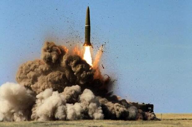 Версия EADaily: во время войны в Карабахе Армения могла ударить «Искандерами» по Азербайджану без разрешения России