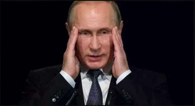 А что, если не во всём виноват Путин?