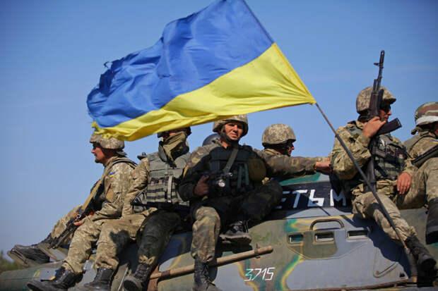 Генерал ВСУ раскрыл истинные возможности украинской армии
