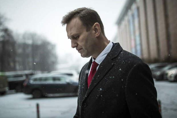 В отношении Алексея Навального возбудили новое уголовное дело