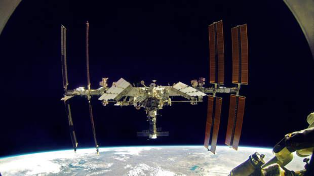 В NASA сообщили о неисправности американской системы подачи воды на МКС