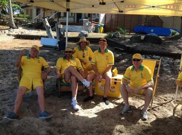 Уберегов Австралии продается культовый остров-мем, который стал пивным раем для мужчин