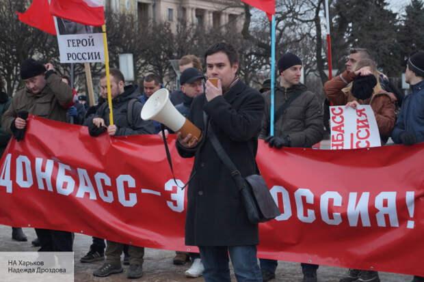 Донбассу со Львовом не по пути: Ищенко озвучил приговор Незалежной - Украина разорвется и исчезнет