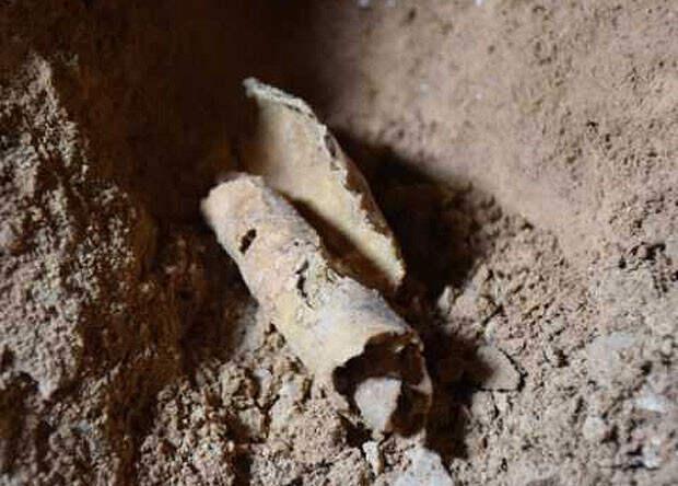 Израильские археологи нашли разграбленное хранилище кумранских свитков