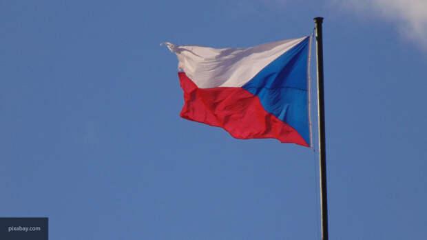 Чехия потребовала от России разъяснить порядок дальнейшей работы посольства