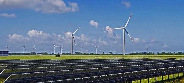 Экологическая трансформация - как мир борется с климатическими изменениями?
