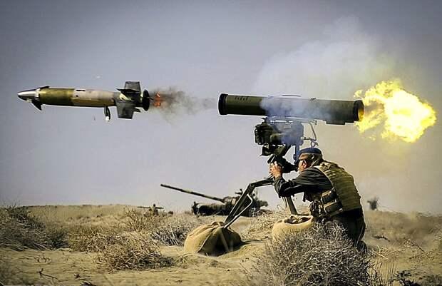 Американское издание The Wall Street Journal рекламирует возможности русского оружия