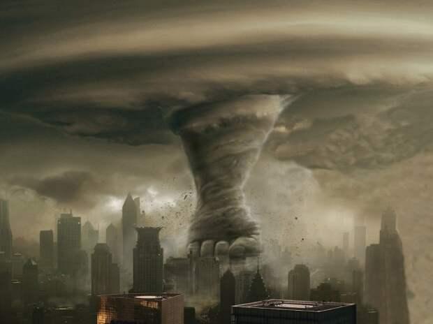 Глобальные катаклизмы. Что ожидает человечество на Земле?
