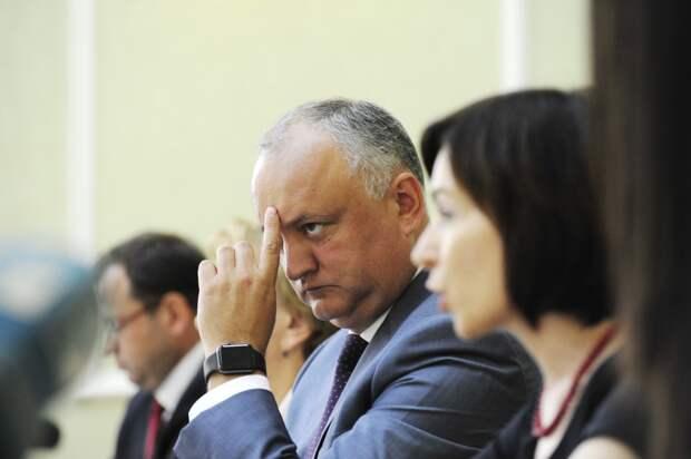 Прогноз на выборы в Молдове. Будет плохо абсолютно всем, кроме Запада