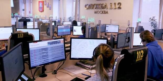 За февраль Системой 112 принято более 330 тысяч вызовов