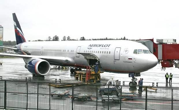 «Титановые санкции»: «Боинг» и «Аэробус» устроят России жесткую посадку