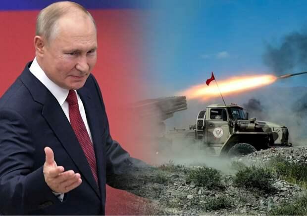 Daily Mail: Путин и Лукашенко встревожили НАТО учениями «Запад-21»