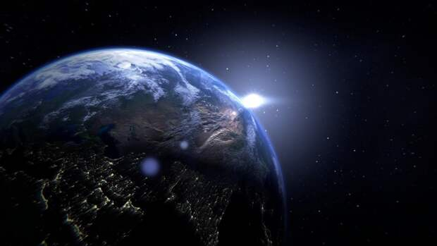 Роскосмос предупредил о скором падении на Землю ступени китайской ракеты