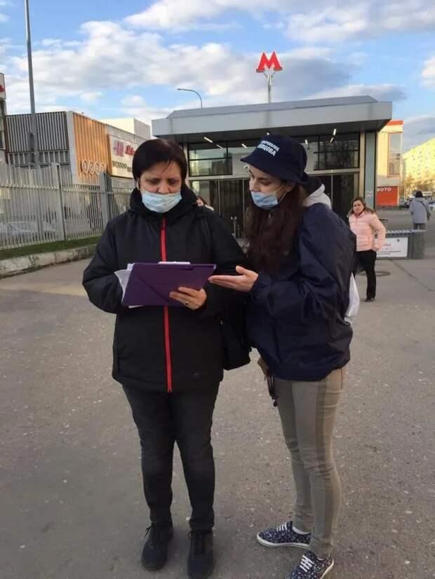 Дмитрий Певцов призвал вернуть детям здание Театральной студийной мастерской в Отрадном. Фото: Ольга Замуруева