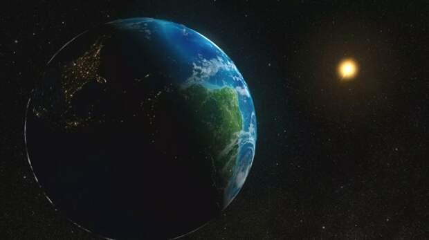 Ученые рассказали о появлении нового континента