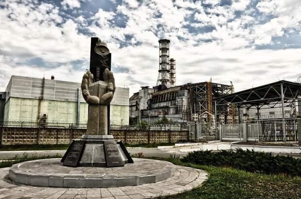 Бывший депутат Верховной Рады предупредил о возможном повторении чернобыльской катастрофы