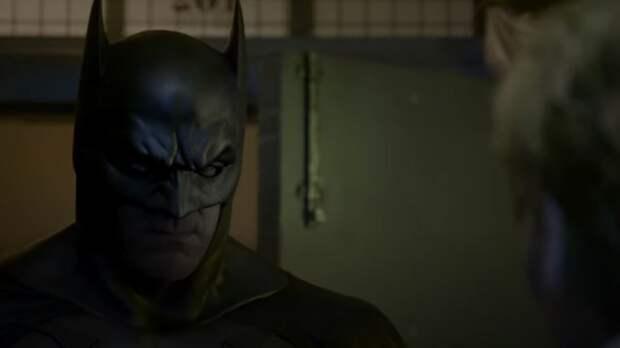 """Warner Bros. презентовала новые кадры """"Бэтмена"""" с Паттинсоном в главной роли"""