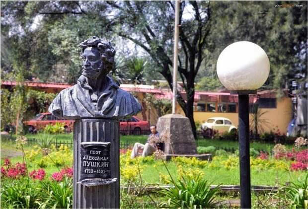 Несколько малоизвестных фактов об Александре Сергеевиче Пушкине