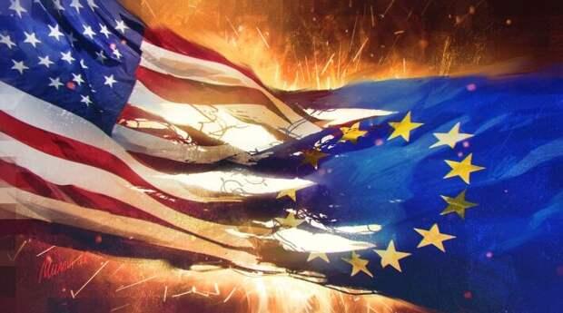 Санкции США против «Северного потока-2» могут стать угрозой для независимости Европы