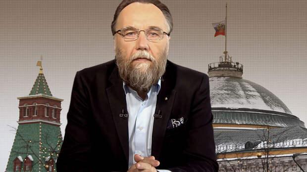 Александр Дугин: Следующим президентом России будет силовик