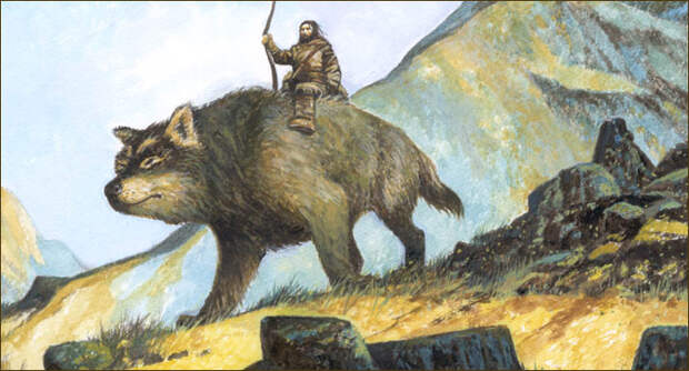 Мифы и легенды Арктики 15