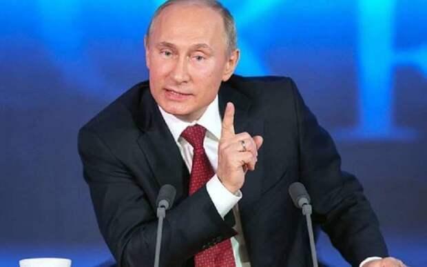 Россия, готовься жить очень хорошо!