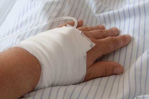 В Удмуртии скончались еще 3 пожилых пациента с коронавирусом