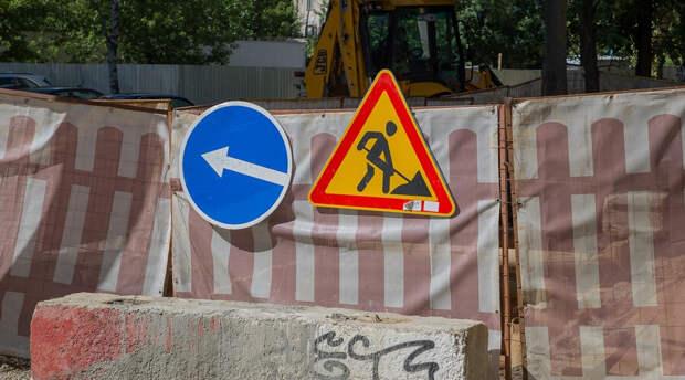 Мэр Орла стал фигурантом уголовного дела за ремонт дороги к своему дому