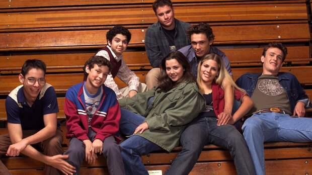 7 отличных сериалов, которые закрыли после первого сезона