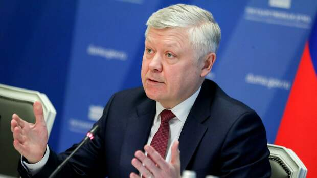 В Госдуме рассказали об опорных пунктах антироссийских НПО в Европе