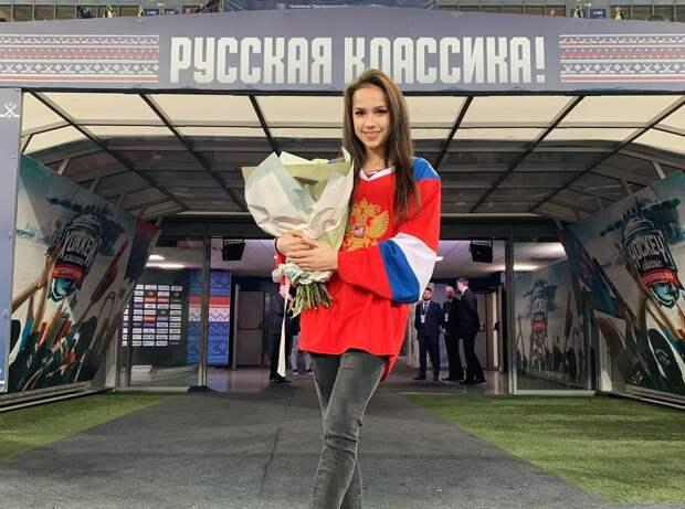 Новое звание Алины Загитовой, перестрелка в Москве и атакующие города США крысы: что произошло минувшей ночью