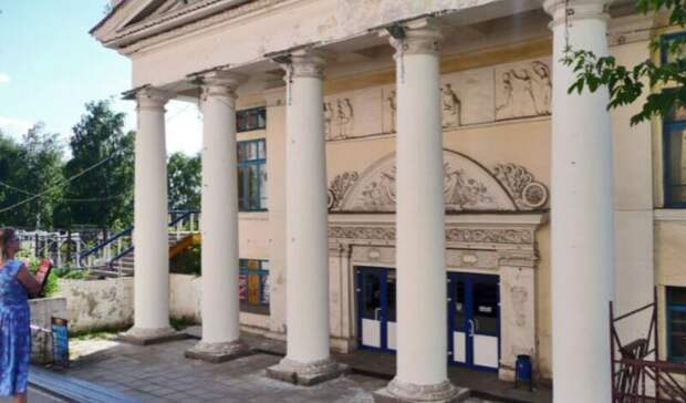 В Ижевске временно запретили эксплуатацию торгово-офисного центра «Сайгас»