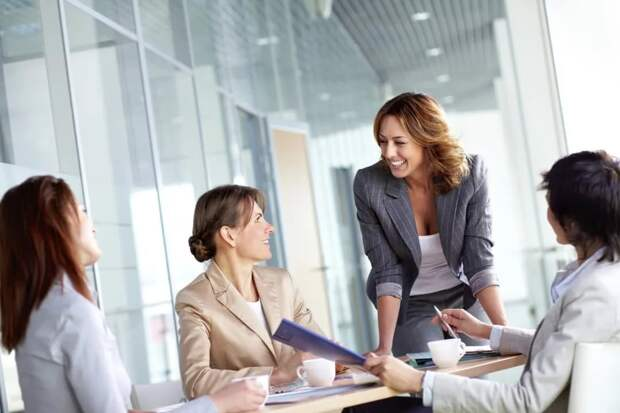 Специалист рассказала об особенностях женского предпринимательства