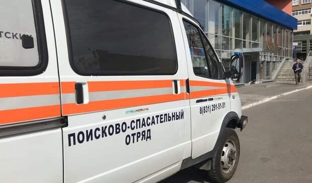 Пропавшего вНижнем Новгороде 6-летнего малыша нашли вкомпании 35-летнего мужчины