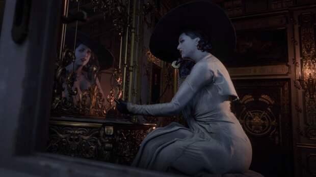 Resident Evil Village собрала рекордный пик просмотров за 12 часов